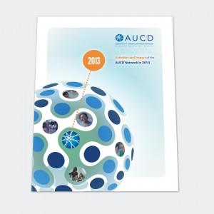 AUCD Annual Report 2013