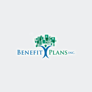 Benefit Plans Inc. logo and stationery