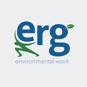 erg logo/identity