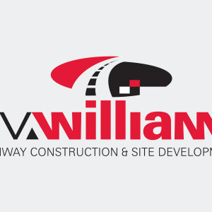 EV Williams logo/stationery