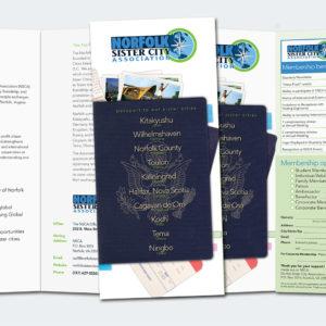 NSCA rack brochure