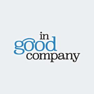 in good company logo