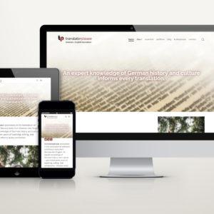 translatorplease website
